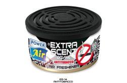 EXTRA SCENTS osvěžovač s organickou náplní 42g - Anti tobacco