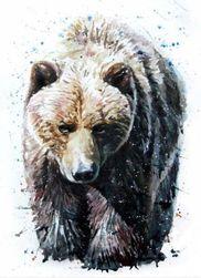 Slika od kamenčića - uradi sam Animal 2