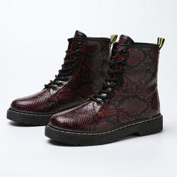 Ženske cipele do članka TF9495