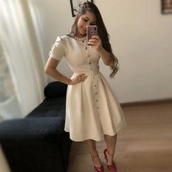 Женское платье А-силуэта Aila