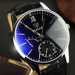Luksuzna moška ura - več barv