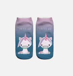 Čarape sa jednorogom