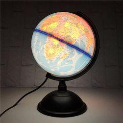 LED otočná zeměkoule