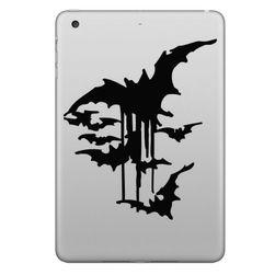 Nálepka pro iPad mini - netopýři
