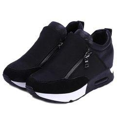 Dámské boty na platformě Reola velikost 36