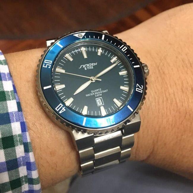 Pánské hodinky MW519 1
