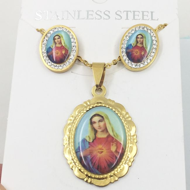 Sada šperků SS09 1