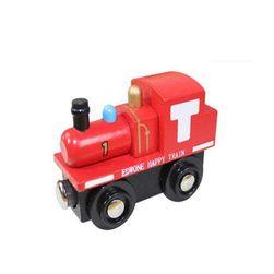 Drveni voz II4