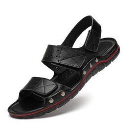 Męskie sandały Stuart