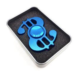 Fidget spinner w kształcie dolara - 4 kolory