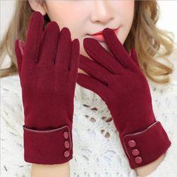 Dámské rukavice WG15