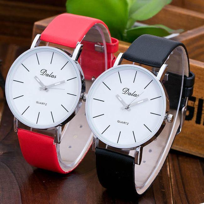 Ceas elegant pentru femei - 5 variante 1