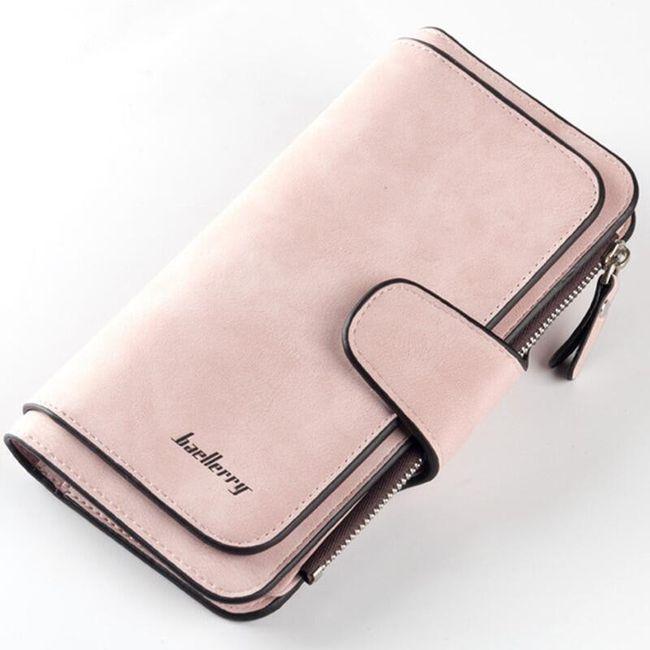 Damski portfel NL020 1