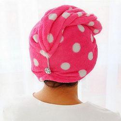 Специальное полотенце для волос PO12