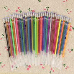 Комплект гел химикалки - 36 бр