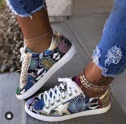 Dámské boty Juana