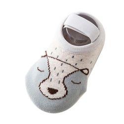 Gyermek zokni B09993