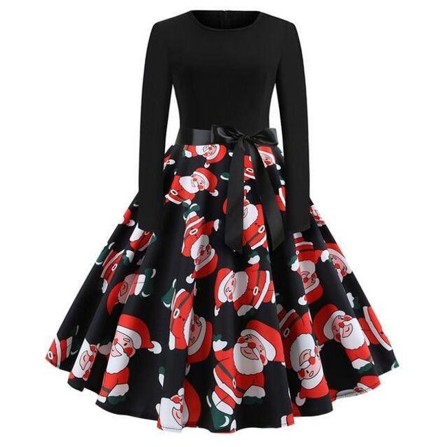 Dámské šaty Amalia 1