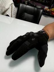 Eksrlta rokavice  (Obrázek k recenzi)