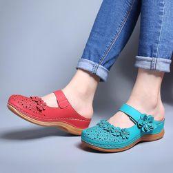 Дамски сандали на платформа Florena