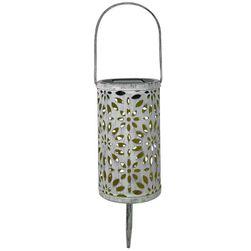 Soalrna lampa za bašču Sanisa