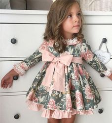 Haljina za devojke Berenice