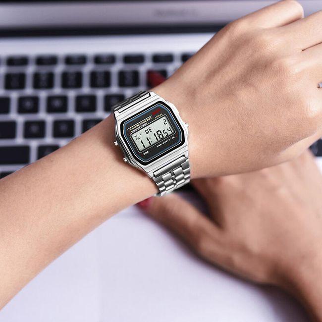 Pánské hodinky MW529 1