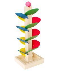 Drvena edukativna igračka