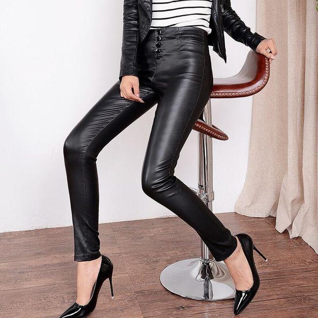 Damskie spodnie Lana 1