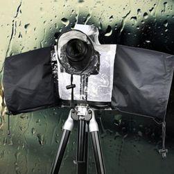Pelerină ploaie pentru aparat foto