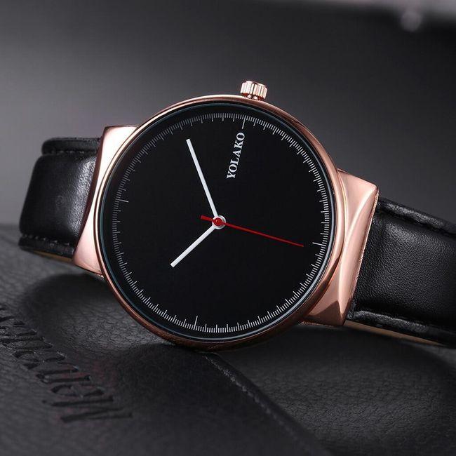 Męski zegarek JT208 1