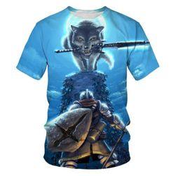 Muška majica IW08