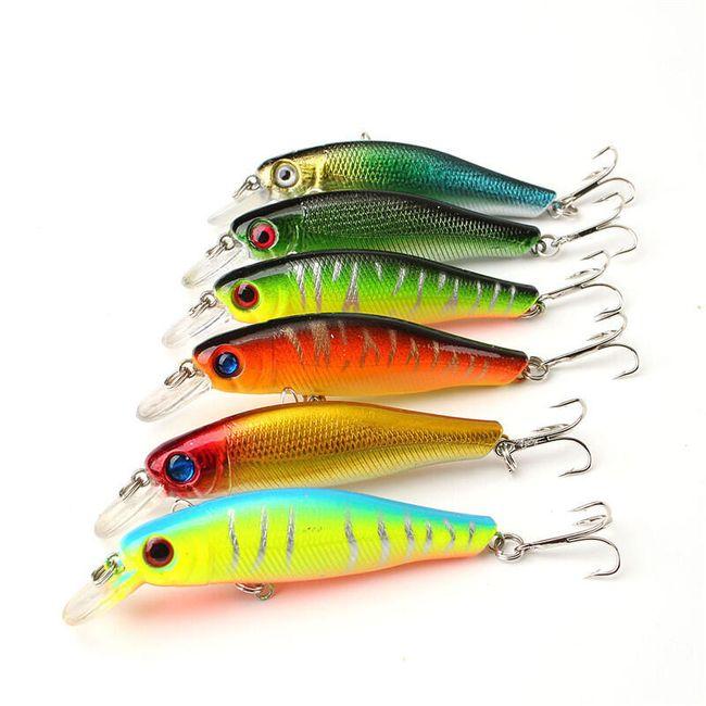 Balık tutma kancalı yem 1