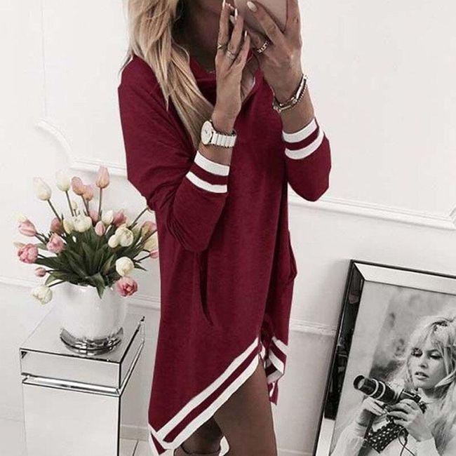 Bayan sweatshirt Cianna 1