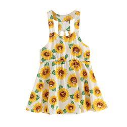 Dziewczęca sukienka Aisha