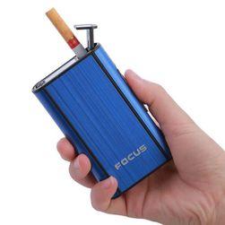 Cigaretové pouzdro Focus