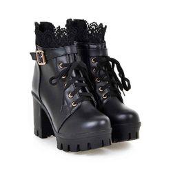 Дамски обувки с токче FR5