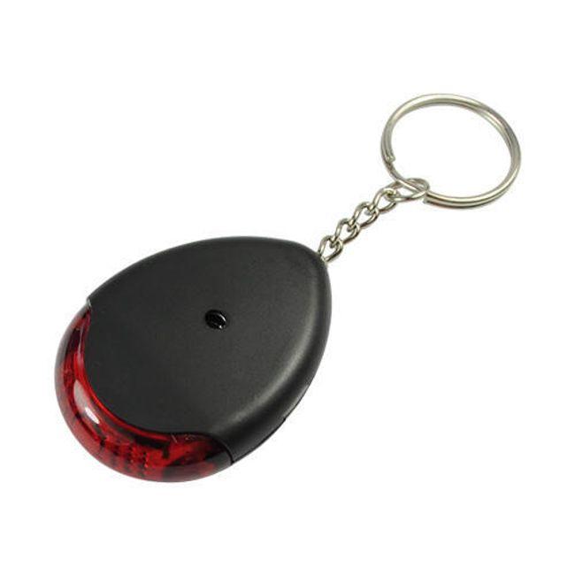 Wyszukiwacz do kluczy z dźwiękiem i światłem 1
