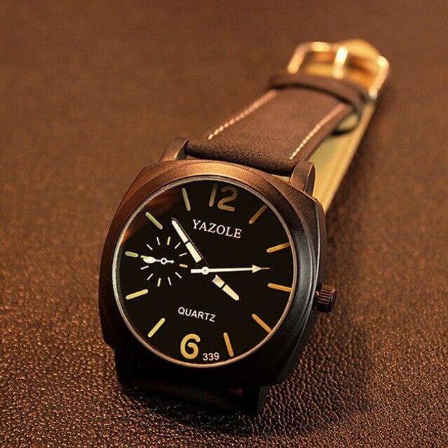 Męski zegarek KL668 1