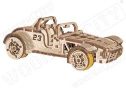 Mașină decapotabilă RA_38036