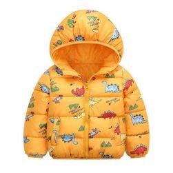 Jacket for kids Rileld