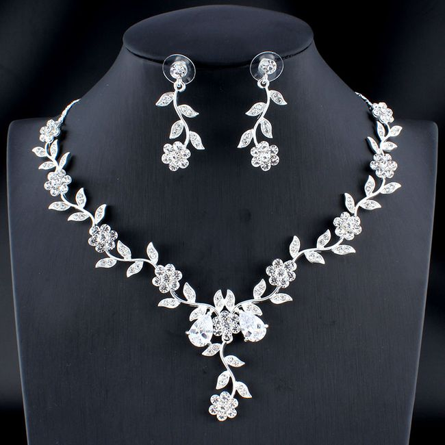 Komplet biżuterii AS231 1