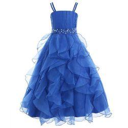 Rochie elegantă pentru fetițe