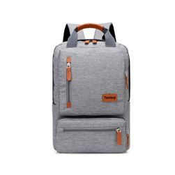 Мужской рюкзак B04921 Světle šedá