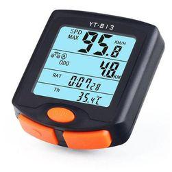 Vitezometru wireless pentru bicicletă