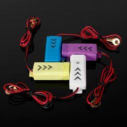 12 V USB zásuvka nejen na motorku - 4 barvy