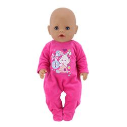 Ubranko dla lalki Mima