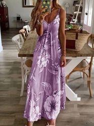 Női Maxi ruha Ingrid