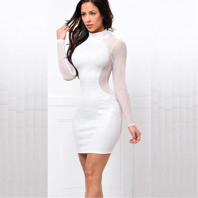 Dámské šaty Odetta 1