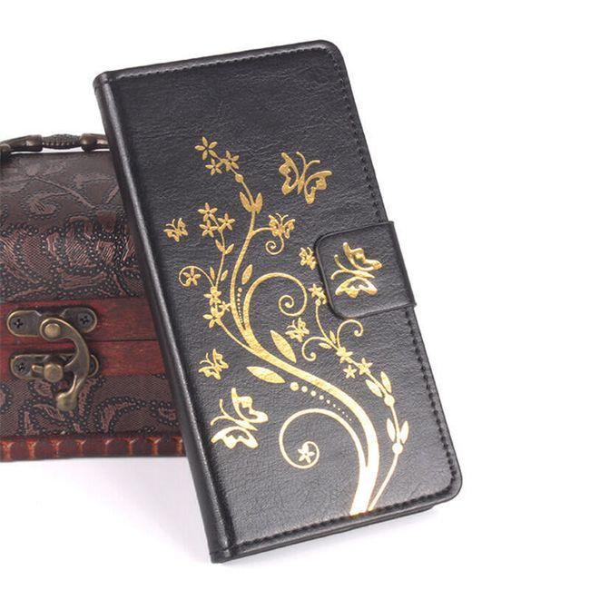 Flipové pouzdro s peněženkou 2v1 pro Xiaomi Redmi 4 Pro 1